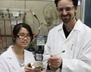 Cool New Sponges Can Recycle CO2 Into Fuel